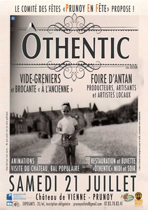 OTHENTIC